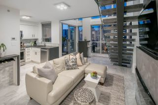 """Photo 16: 1206 1238 RICHARDS Street in Vancouver: Yaletown Condo for sale in """"METROPOLIS"""" (Vancouver West)  : MLS®# R2187337"""