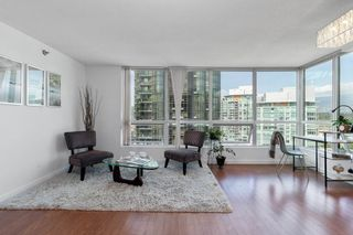 Photo 8: 1603 555 JERVIS STREET in Vancouver: Coal Harbour Condo for sale (Vancouver West)  : MLS®# R2487404