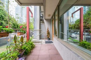 Photo 5: 1486 W HASTINGS Street in Vancouver: Coal Harbour Office for sale (Vancouver West)  : MLS®# C8039812
