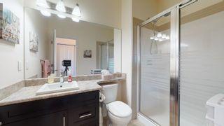 Photo 16: 5 175 MCCONACHIE Drive in Edmonton: Zone 03 House Half Duplex for sale : MLS®# E4266416