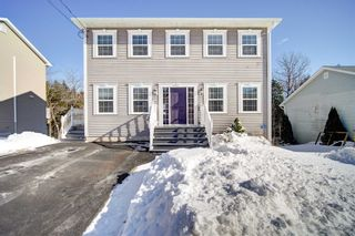 Photo 1: 151 Jackladder Drive in Middle Sackville: 25-Sackville Residential for sale (Halifax-Dartmouth)  : MLS®# 202102418