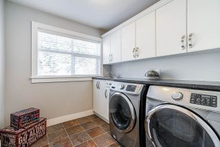 """Photo 39: 2327 CAMERON Crescent in Abbotsford: Abbotsford East House for sale in """"DEERWOOD ESTATES"""" : MLS®# R2531839"""