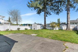 Photo 29: 7162 129A Street in Surrey: West Newton House for sale : MLS®# R2590994