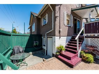 Photo 33: 2802 MCGILL STREET in Vancouver: Hastings Sunrise House for sale (Vancouver East)  : MLS®# R2602409