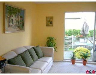 Photo 3: # 25 2672 151ST ST in Surrey: Condo for sale : MLS®# F2726008