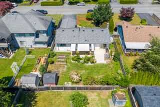 Photo 24: 20878 CAMWOOD Avenue in Maple Ridge: Southwest Maple Ridge House for sale : MLS®# R2597329