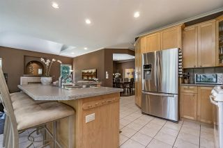 Photo 4: 111A HEMLOCK DRIVE: Anmore 1/2 Duplex for sale (Port Moody)  : MLS®# R2172340