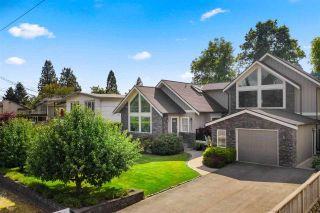 Main Photo: 8323 DEWDNEY TRUNK Road in Mission: Hatzic House for sale : MLS®# R2474559