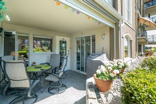 """Photo 14: 102 2 RENAISSANCE Square in New Westminster: Quay Condo for sale in """"The Lido"""" : MLS®# R2467538"""