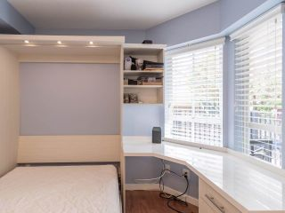 """Photo 15: 318 678 W 7TH Avenue in Vancouver: Fairview VW Townhouse for sale in """"LIBERTE"""" (Vancouver West)  : MLS®# R2575214"""