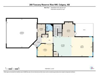 Photo 38: 260 Tuscany Reserve Rise NW in Calgary: Tuscany Detached for sale : MLS®# A1119268