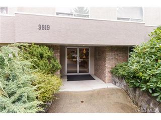Photo 3: 103 9919 Fourth St in SIDNEY: Si Sidney North-East Condo for sale (Sidney)  : MLS®# 680108