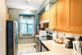 Photo 9: 244 15 SIXTH Avenue in New Westminster: GlenBrooke North Townhouse for sale : MLS®# R2458563
