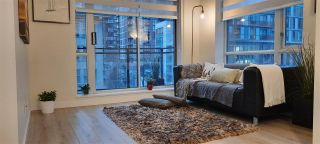 """Photo 8: 617 1082 SEYMOUR Street in Vancouver: Downtown VW Condo for sale in """"Freesia"""" (Vancouver West)  : MLS®# R2533944"""