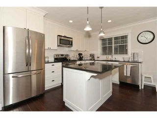 """Photo 3: 250 54A Street in Tsawwassen: Pebble Hill House for sale in """"PEBBLE HILL"""" : MLS®# V873477"""