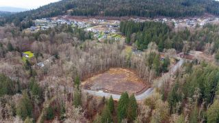Photo 1: 25236 112 Avenue in Maple Ridge: Thornhill MR Land for sale : MLS®# R2546657
