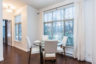 Photo 7: 109 101 MORRISSEY ROAD in Port Moody: Port Moody Centre Condo for sale : MLS®# R2138128