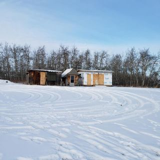 Photo 45: 36 HO HUM Crescent: Rural Sturgeon County House for sale : MLS®# E4228555