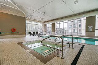 "Photo 25: 1709 110 BREW Street in Port Moody: Port Moody Centre Condo for sale in ""Aria 1"" : MLS®# R2622194"