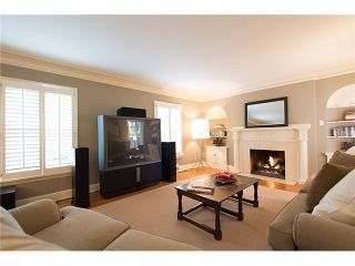 Photo 2: 7061 ADERA Street in Vancouver: South Granville House for sale (Vancouver West)  : MLS®# V1007190