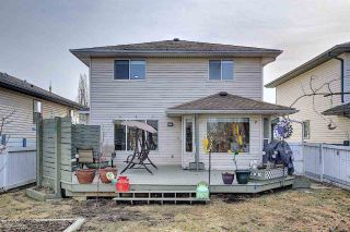 Photo 4: 67 HAWTHORNE Crescent: St. Albert House for sale : MLS®# E4236030