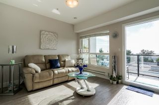 Photo 9: 409 809 FOURTH Avenue in New Westminster: Uptown NW Condo for sale : MLS®# R2622117