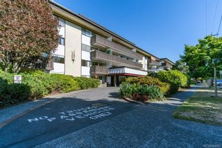 Photo 14: 211 964 Heywood Ave in Victoria: Vi Fairfield West Condo for sale : MLS®# 884085