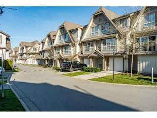 """Photo 2: 24 12738 66 Avenue in Surrey: West Newton Townhouse for sale in """"Starwood"""" : MLS®# R2531182"""