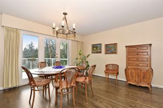 """Photo 5: 4305 LOCARNO Crescent in Vancouver: Point Grey House for sale in """"POINT GREY"""" (Vancouver West)  : MLS®# R2029237"""