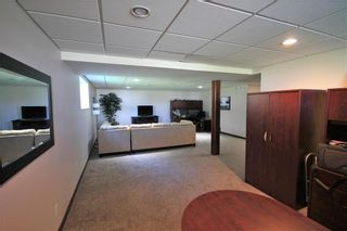 Photo 32: 346 Gerard Drive in St Adolphe: R07 Residential for sale : MLS®# 202113229