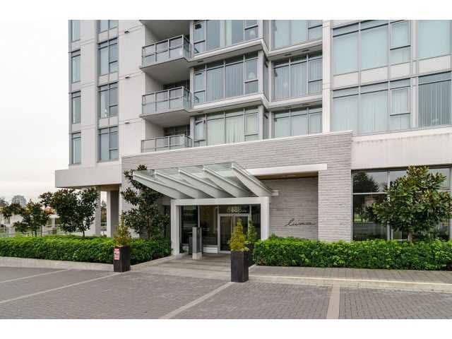 Photo 2: Photos: 2708 6688 ARCOLA STREET in Burnaby: Highgate Condo for sale (Burnaby South)  : MLS®# R2018132