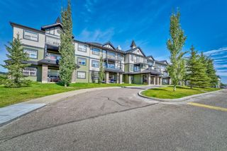 Photo 2: 2104 140 Sagewood Boulevard SW: Airdrie Apartment for sale : MLS®# A1147548