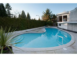 "Photo 19: 4179 SALISH Drive in Vancouver: University VW House for sale in ""Musqueam"" (Vancouver West)  : MLS®# V1102690"