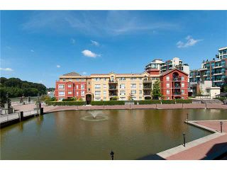 """Photo 18: # 204 2 RENAISSANCE SQ in New Westminster: Quay Condo for sale in """"THE LIDO"""" : MLS®# V1018101"""