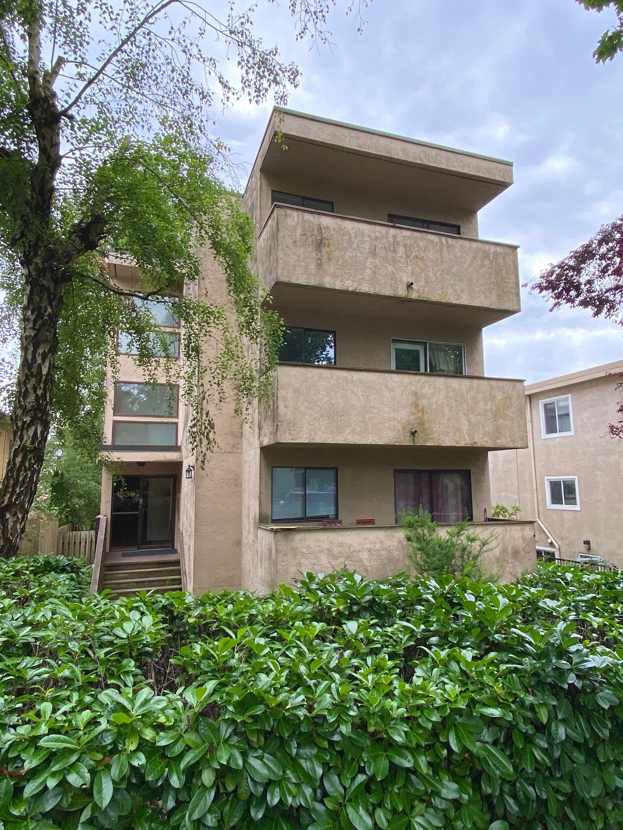Main Photo: 1536 E. 3rd Avenue in Vancouver: Grandview Woodland VE Multifamily for sale ()