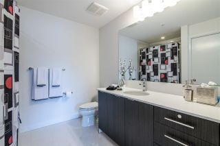 Photo 13: 323 723 W 3RD Street in North Vancouver: Harbourside Condo for sale : MLS®# R2369021
