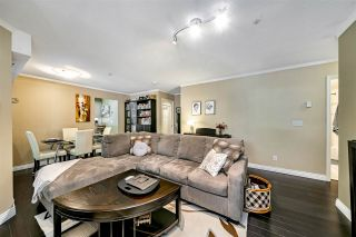 """Photo 6: 208 1200 EASTWOOD Street in Coquitlam: North Coquitlam Condo for sale in """"LAKESIDE TERRACE"""" : MLS®# R2506576"""