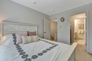 """Photo 18: 29 9718 161A Street in Surrey: Fleetwood Tynehead Townhouse for sale in """"Canopy AT TYNEHEAD"""" : MLS®# R2538702"""