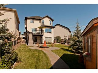 Photo 39: 229 WENTWORTH Park SW in Calgary: West Springs House for sale : MLS®# C4078301