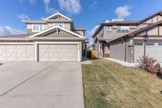 Photo 35: 20936 95 Avenue in Edmonton: Zone 58 House Half Duplex for sale : MLS®# E4266326