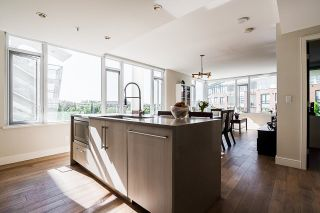"""Photo 16: 301 210 SALTER Street in New Westminster: Queensborough Condo for sale in """"THE PENINSULA"""" : MLS®# R2621109"""