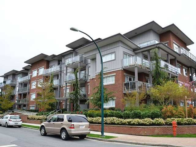 """Main Photo: 305 2488 KELLY Avenue in Port Coquitlam: Central Pt Coquitlam Condo for sale in """"SYMPHONY"""" : MLS®# V942138"""