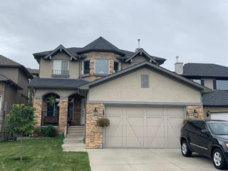 Main Photo: 42 Sherwood Court NW in Calgary: Sherwood Detached for sale : MLS®# A1141389