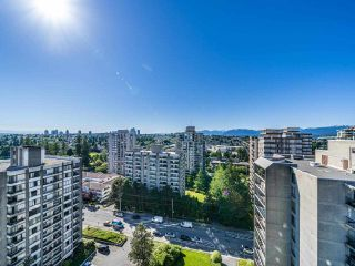 """Photo 4: 1802 739 PRINCESS Street in New Westminster: Uptown NW Condo for sale in """"Berkeley Place"""" : MLS®# R2591827"""