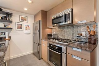 """Photo 6: 261 2080 W BROADWAY in Vancouver: Kitsilano Condo for sale in """"Pinnacle Living on Broadway"""" (Vancouver West)  : MLS®# R2496208"""