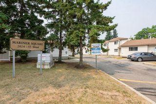 Photo 1: 81 2024 57 Street in Edmonton: Zone 29 Townhouse for sale : MLS®# E4254801