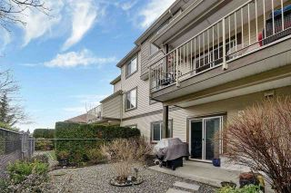 """Photo 19: 2 46778 HUDSON Road in Chilliwack: Promontory Townhouse for sale in """"COBBLESTONE TERRACE"""" (Sardis)  : MLS®# R2443505"""