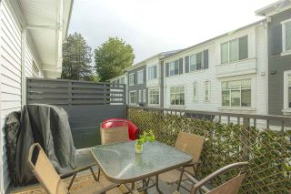 Photo 21: 155 15230 GUILDFORD DRIVE in Surrey: Guildford Townhouse for sale (North Surrey)  : MLS®# R2462663