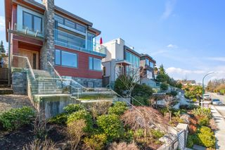 Photo 1: 3991 PUGET Drive in Vancouver: Arbutus House for sale (Vancouver West)  : MLS®# R2557131