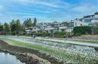 """Photo 32: 23 1201 LAMEY'S MILL Road in Vancouver: False Creek Condo for sale in """"ALDER Bay Place"""" (Vancouver West)  : MLS®# R2558476"""